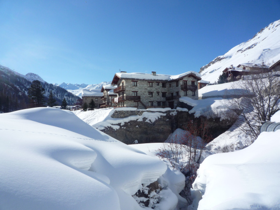 Holidays in Val D'isere