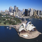 3-Day Tour to Australia Visiting Best Tourist Attractions
