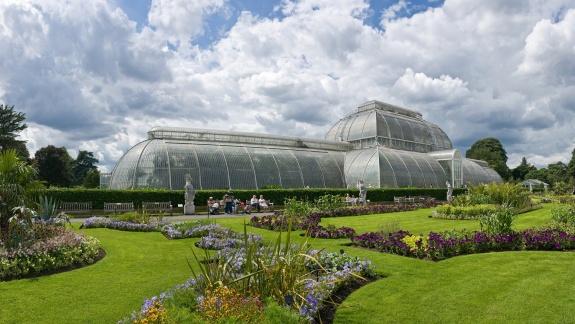 The Royal Botanical Gardens