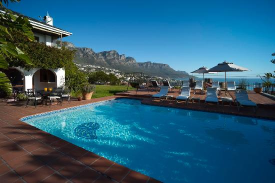 The Camps Bay Guesthouse