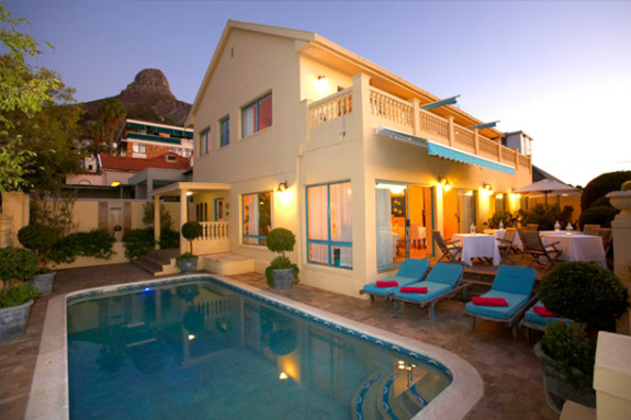 Villa Sunshine Guesthouse