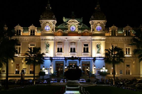Bling Café – Monte Carlo