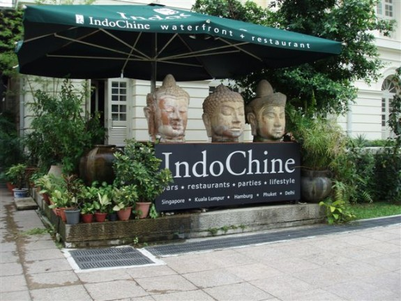 IndoChine Waterfront