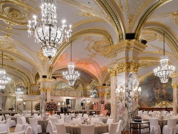 La Salle Empire – Monte Carlo