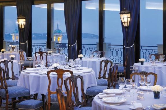 Le Grill – Monte Carlo