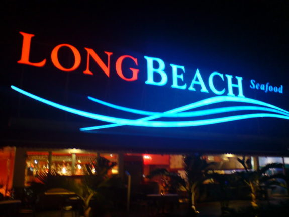 Long Beach Seafood Restaurant