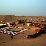 Exploring The Top 5 Adventure Destination Dubai