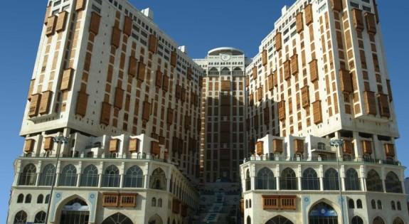Hilton Hotel, Makkah