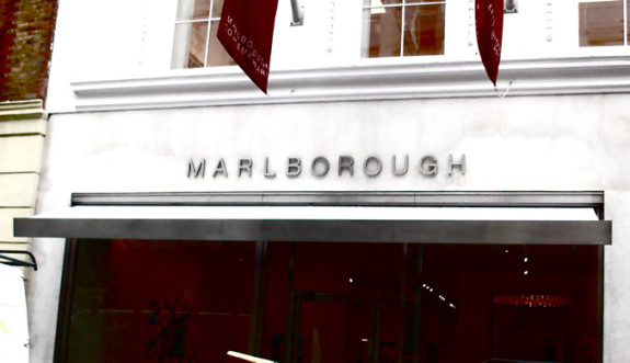 Marlborough Fine Arts Gallery