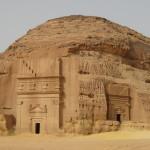 Spectacular  Tourist Attractions in Saudi Arabia