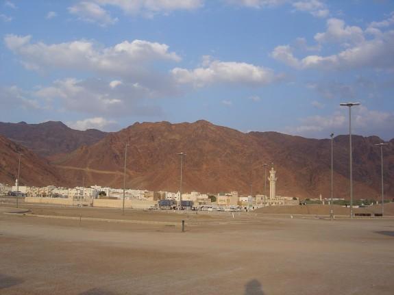 Mount Uhud