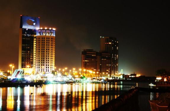 Rosewood Corniche, Jeddah