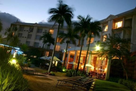 Three Cities Riverside Hotel