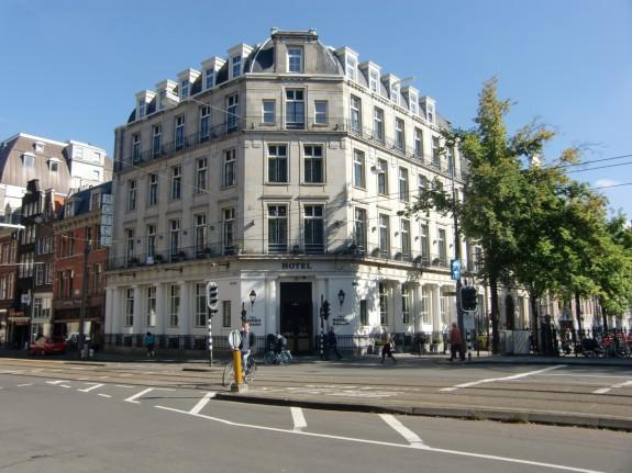 Banks Mansion