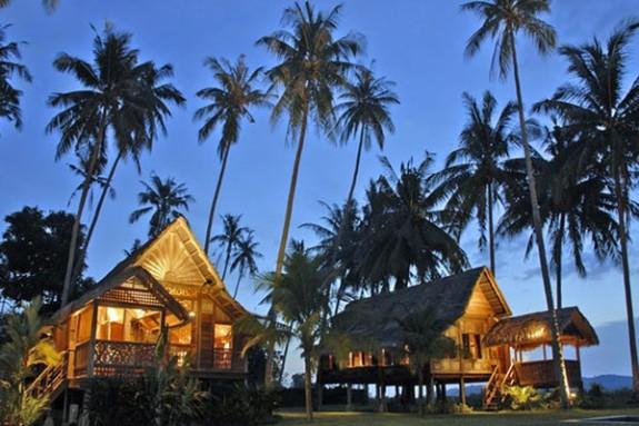 Bon Ton Resort, Langkawi