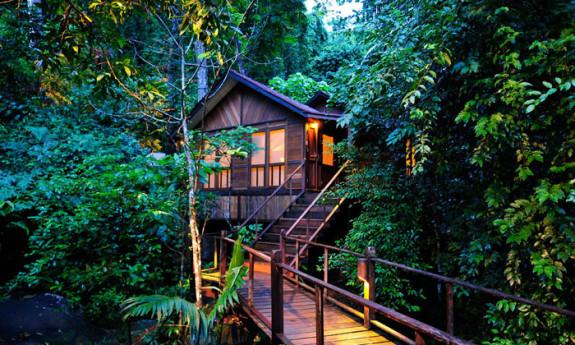 JapaMala Resort, Tioman Island