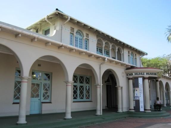 KwaMuhle Museum