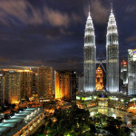 Malaysia- Tourist Destination With Sun and Fun