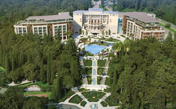 Solis Sochi Hotel and Suites