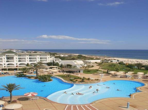 El Mouradi Palm Marina Hotel