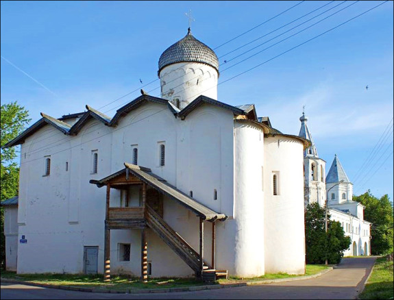 Novgorod Veliky
