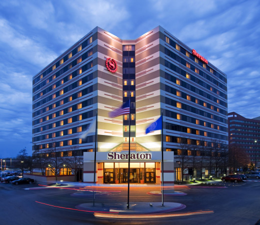 Shearton Hotel