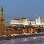 Historical Sights of Russia