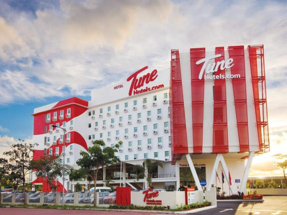 Tune Hotels
