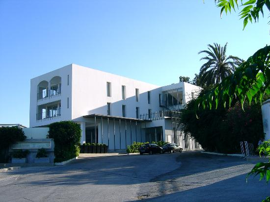 Villa Didon Hotel and Spa