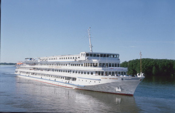 Volga Cruise
