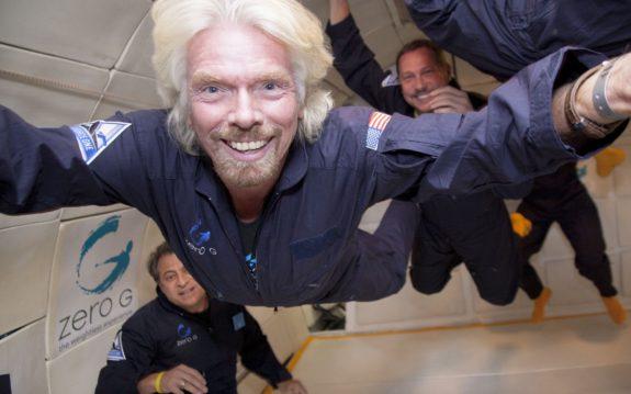Zero-gravity Flight