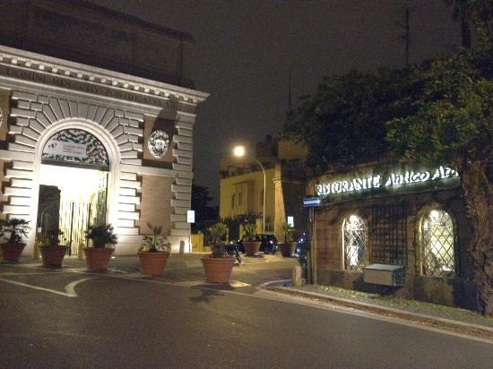 Antico Arco