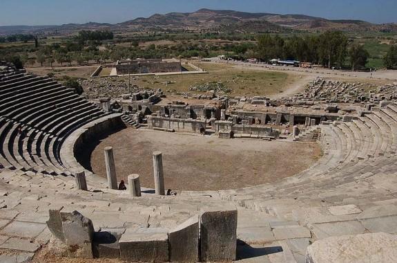 Miletus