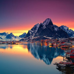 5 Amazing Location Where To Get Best Midnight Sun Experience in Norway?