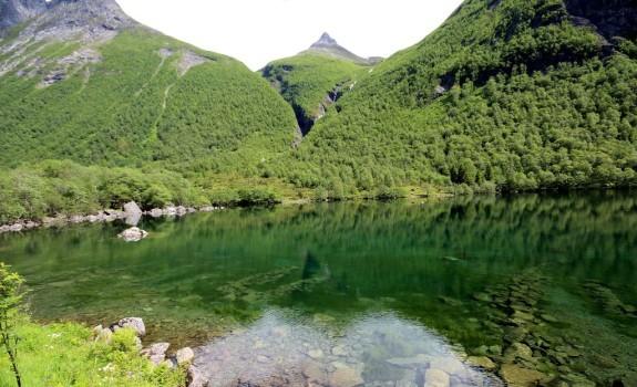 Norangsdal Valley