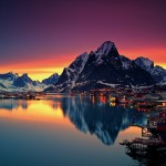 Weekend in Perfect Holidays Trip to Norway