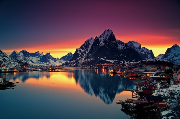 Lofoten Islands