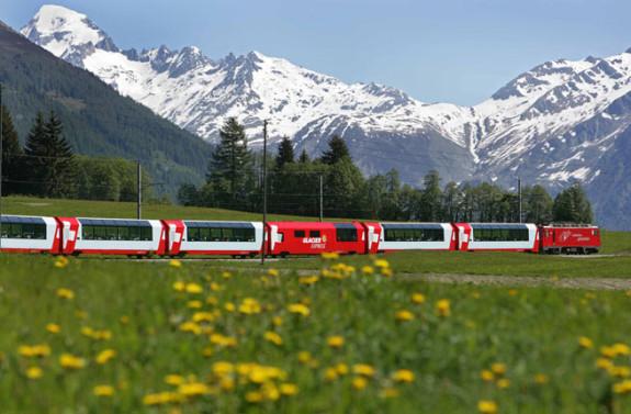 scenic rail route