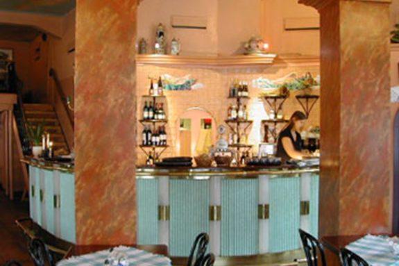 Café Frolich