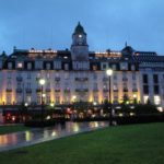 Which Is The Best 5 Star Hotel In Oslo?