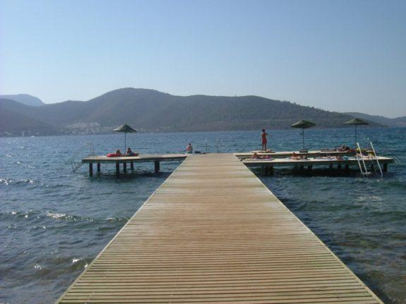 Iskele, Turkey