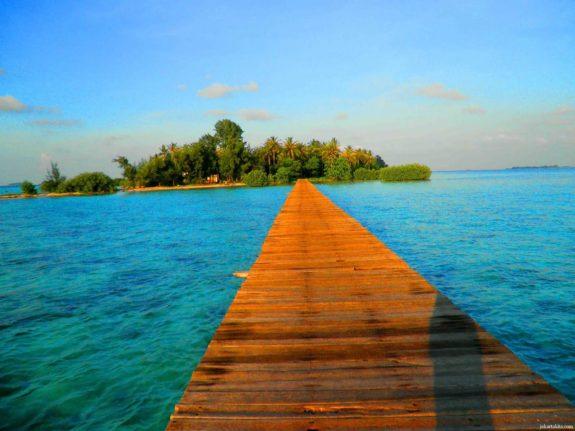 Tidung Islands