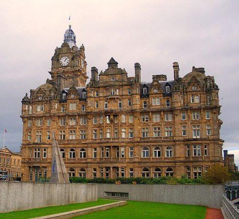 Balmoral Hotel