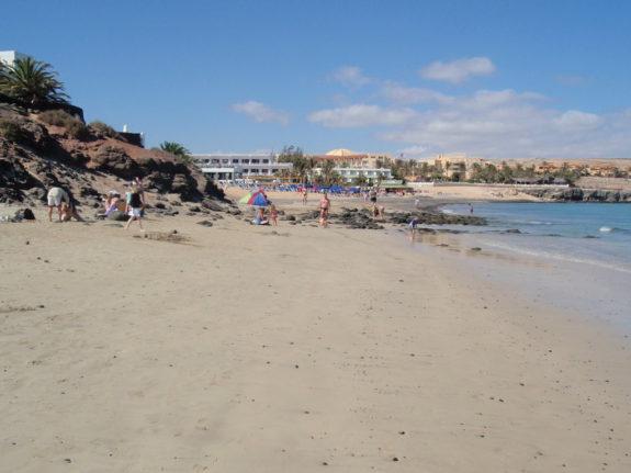 Costa Calma, Fuerteventura