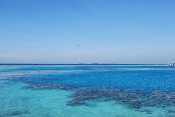 Tidung Islands