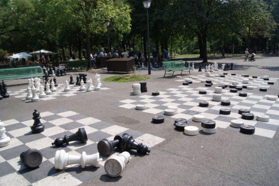 Bastion Park