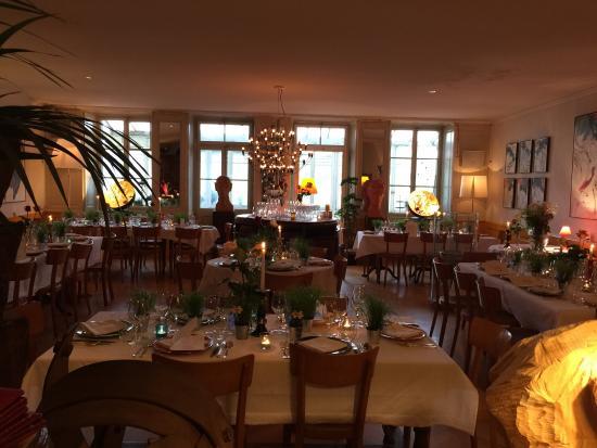 Restaurant de l'Hotel de Ville
