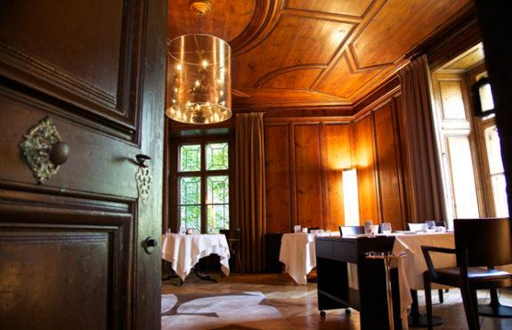 Schauenstein Restaurant