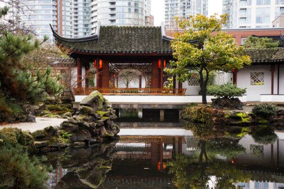 Sun Yat-Sen Classical Chinese Garden