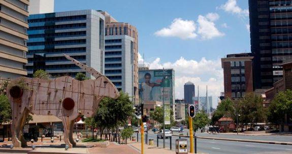 Braamfontein